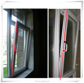 High quality aluminum awning window with superior service,/good aluminum awning window parts