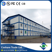 CE Certificated Reliable Quality Prefabricated Steel Structure Building,High Quality Steel Building Structure