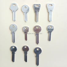 wholesale house key blanks with good price hot sell 2017