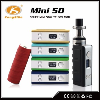 Aibaba com express product KSD 2017 trending products mod vaping Mini50