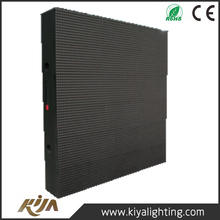 HD P10 Outdoor Waterproof Led Matrix Display Led Commercial Advertising Screen For Shopping Mall