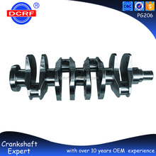 Brand New Auto Parts Crankshaft for Peugeot 206
