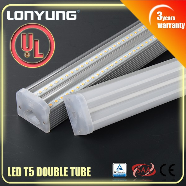 Best Prices led ceiling light fixture 1200mm led tube T5 4ft With UL