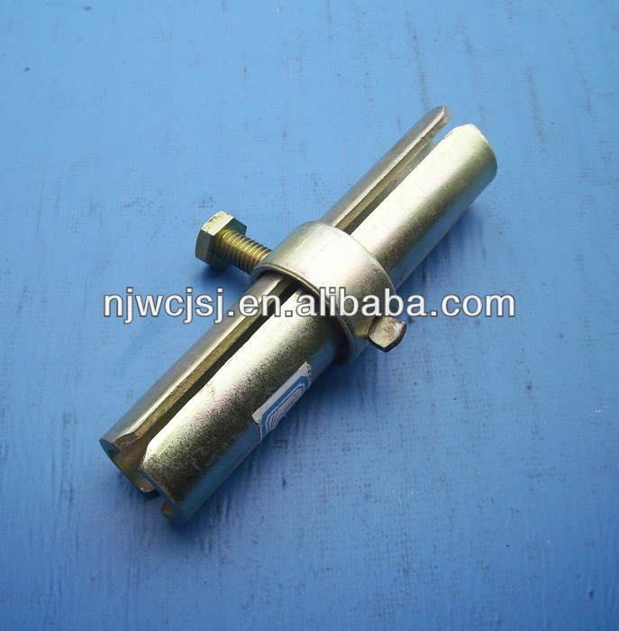 Pressed Scaffold Internal Joint Pin
