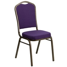 Stacking and Stackable Banquet and Event Chairs
