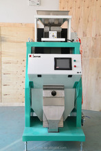 peanuts CCD color sorter machine
