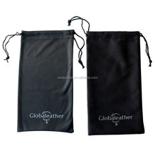 brand helper custom making cloth sunglass bag