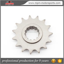 High Standard Top motorcycle drive sprocket used for Honda road