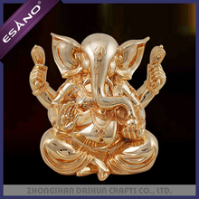 New arrival resin hindu god figures