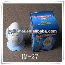as seen on TV hot selling ceramic reusable Dehumidifying Egg