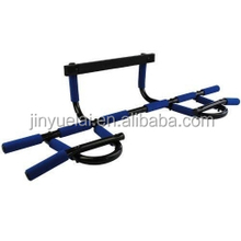 Fitness tools Doorway Pull-Up Bar body building chin up bar