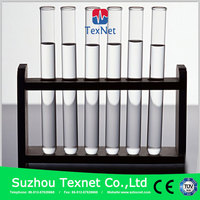 High quality clear polypropylene test tube plastic with screw cap