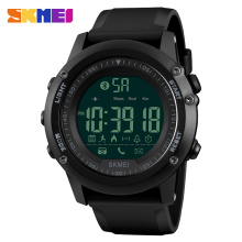 Skmei New Trend Smartwatch IOS Android Pedometer Calls Remind Digital Led Waterproof Sports Men Bluetooth Watch