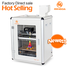 PLA Material House Printing 3D Printer Single Nozzle FDM professional 3D Printer