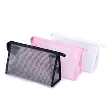2017 wholesale women mini EVA beauty makeup bag travel cosmetic bag