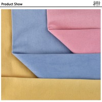 wholesale China market school special uniform material twill fabric