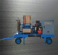 hydro blasting machine high pressure cleaner 5000psi high pressure surface cleaning machine