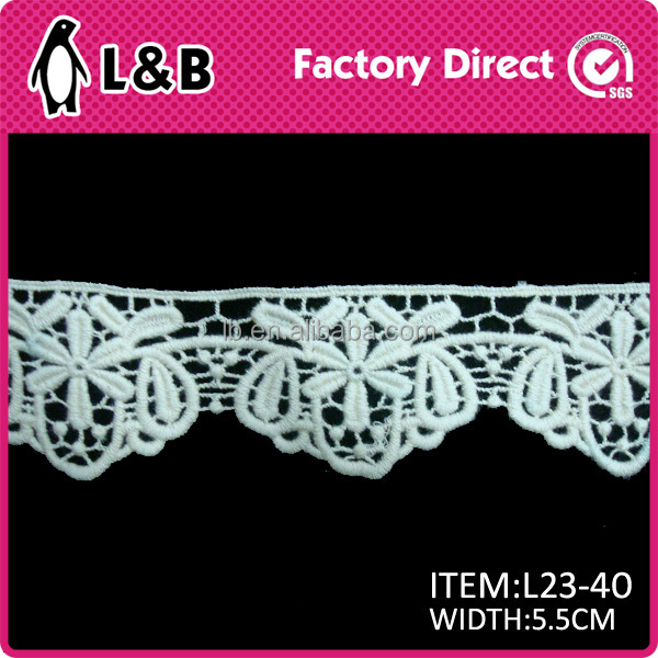 GPO lace factory