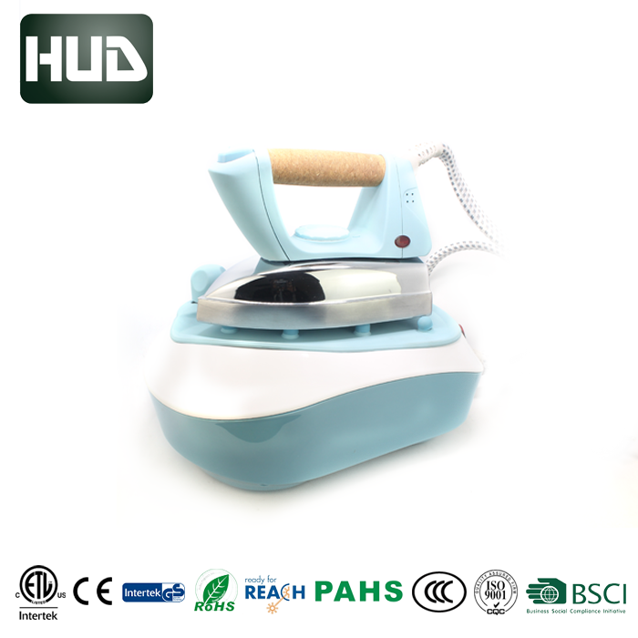 Manufacturer Made In China Simple Fashional Design 1900-2200W steam station iron