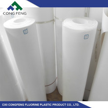 Ptfe flexible plastic sheet