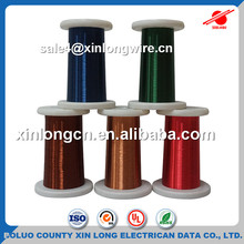 Distributors Wanted Enameled Copper Wire Size SWG Magnet Copper Winding Wire and Price