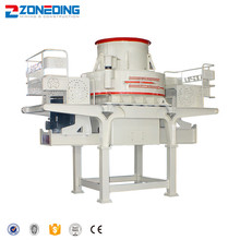 China manufacture plastic sand making machine vsi 7611 sand making machine price