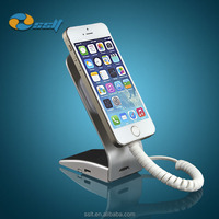 SSLT Mobile Phone Anti-theft Holder Alarming Phone Loss Preventer
