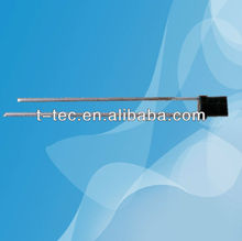 3mm flat top LED infrared Receiver diode