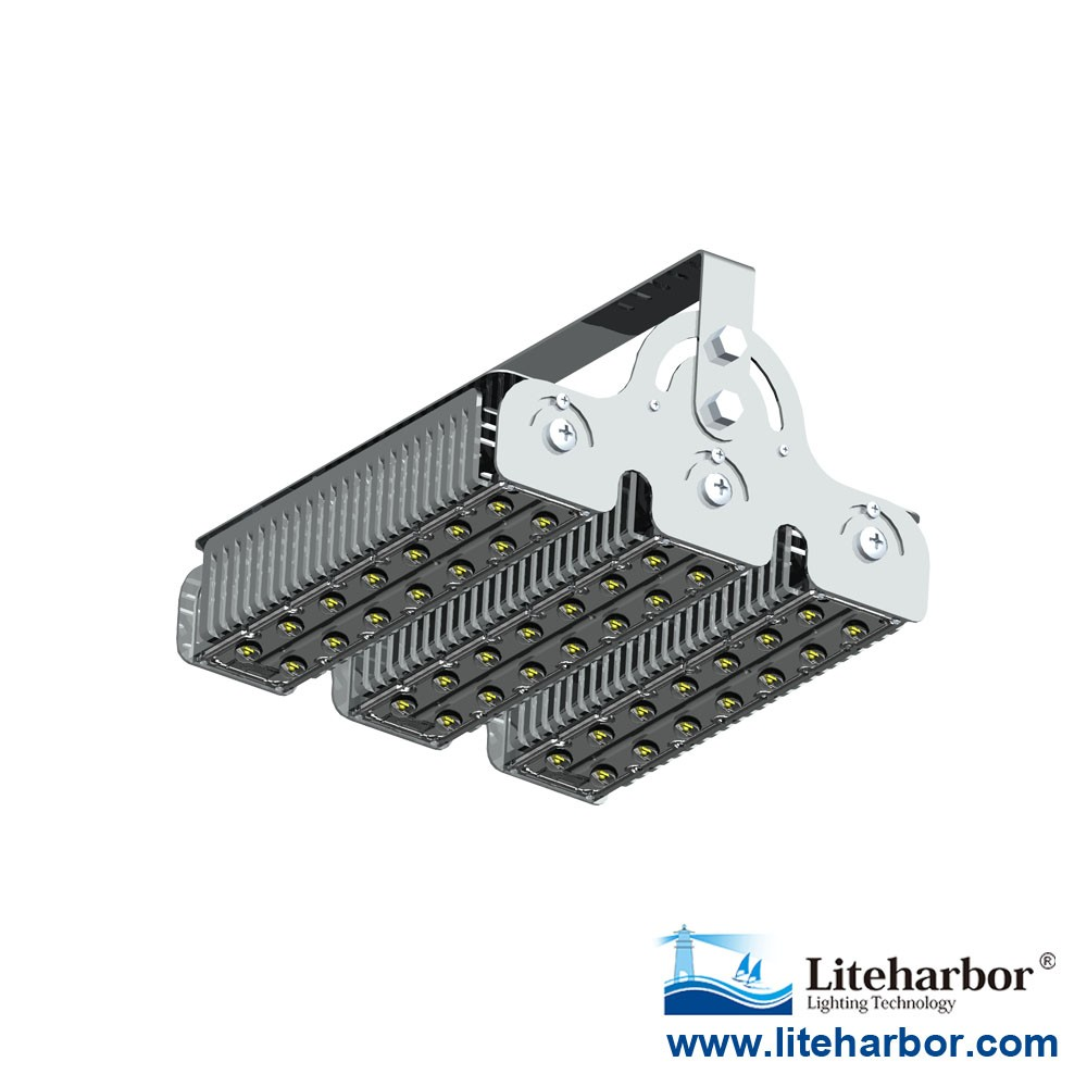 Liteharbor High Power 90W LED IP65 Tunnel Lighting