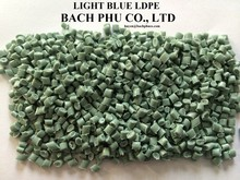 recycled PP, LDPE plastic granules
