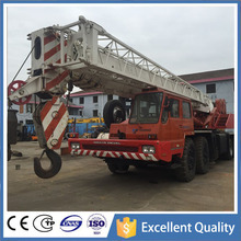 Japan Used Tadano Crane For Sale , TG700E Used 70 Ton Crane