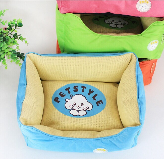 Summer Cooling Pet Bed Wholesale Dog Beds Pet Products Dogs Accessories New Products 2015 Innovative