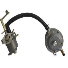 P15A-LPG high performance chainsaw carburetor assy