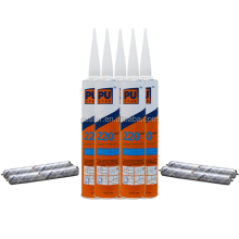 High mudules construction concrete joint sealant Polyurethane Sealant Lejell220