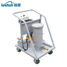 Power Station Dielectric Oil Filter Machine Power Oil Purifier Power Oil Purification JL-A