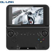 5-Inch GPD XD RK3288 2G/32G Quad Core IPS Handheld universal Video Game Consoles for xbox 360