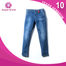 New promotion Different Models classic sexy slim fit lady jeans