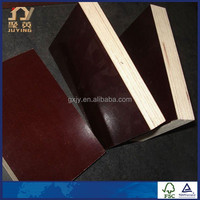 different types of film faced formwork plywood 9mm