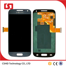 Black Replacement LCD Screen For Samsung Galaxy S4 S IV i9500 i9505 i337