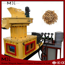 low price alfalfa biomass pellet making machine