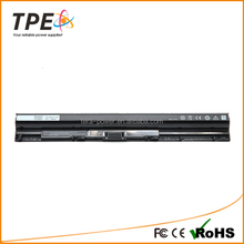 Original TPE High Performance 4 Cells Li ion Laptop Battery Pack For DELL Inspiron 3451 3551 5558 5758 M5Y1K