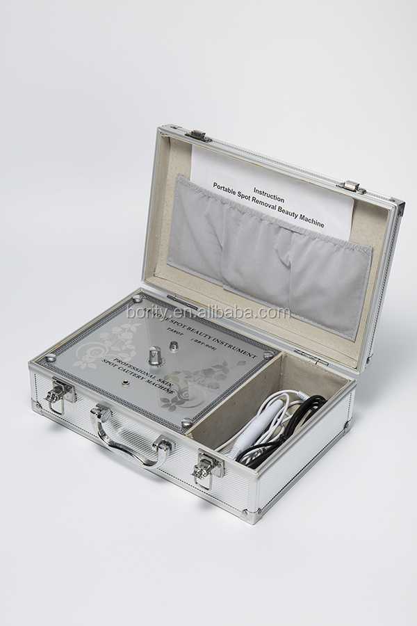 Most electric facial multifunction facial beauty solon use portable cautery machine