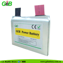 high performance LiFePO4 battery 3.2v 30ah rechargeable lithium cell