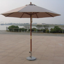 Big outdoor patio sun umbrella outdoor garden parasol at home depot