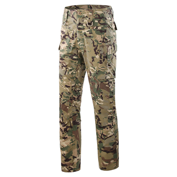 ESDY Men's Camping Army Sports Trousers Waterproof Outdoor Hunting Tactical Cargo Pants
