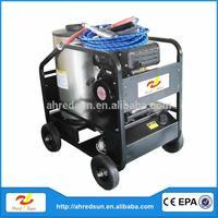 3600 PSI jet power high pressure steam washer