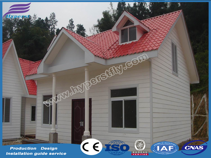 Small Prefab Homes, Fast build Modular Prefabricated House
