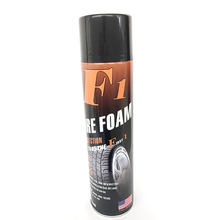 Quality Choice spray tire foam cleaner