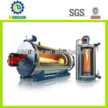 bidragon automatic control of fuel thermal power plants