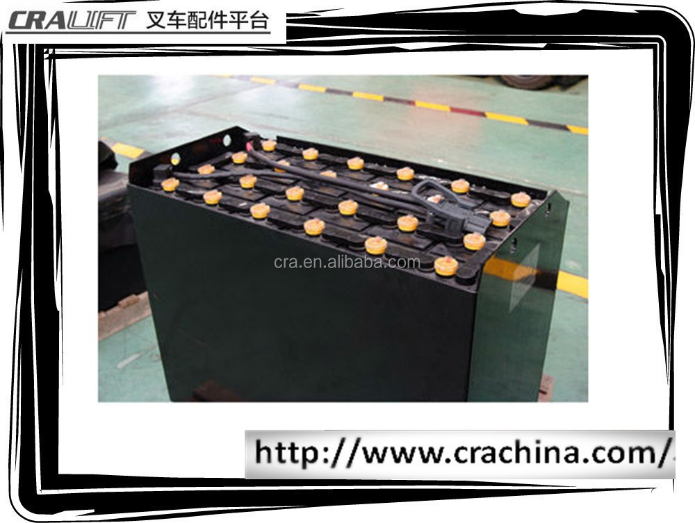 Forklift 48v Battery
